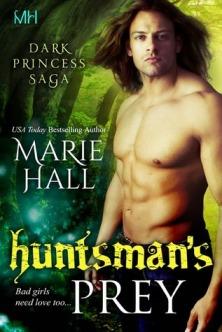 Huntsman's Prey