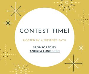 Contest Andrea Lundgren