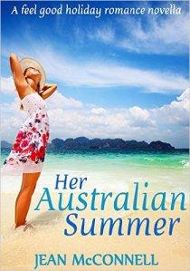 Her Australian Summer