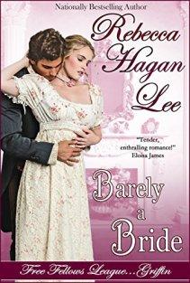 barely-a-bride