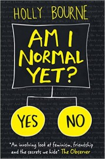am-i-normal-yet