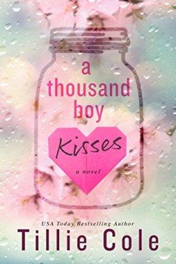 1000 boy kisses