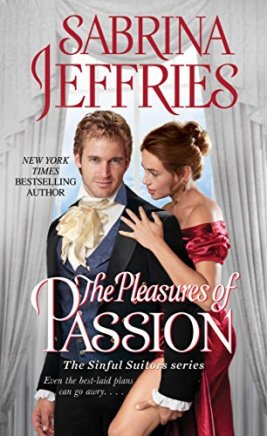 pleasures of passion