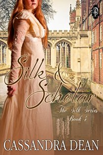 silk & scholar