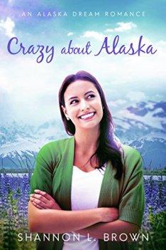 crazy about alaska