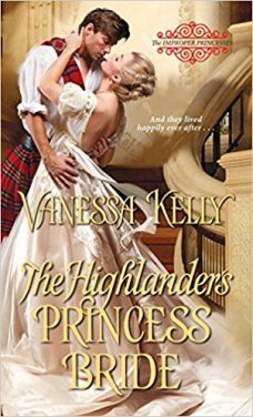 highlander's princess bride