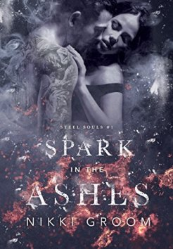 spark in the ashes