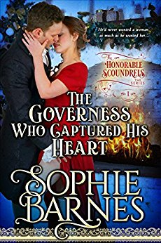 governess who captured his heart