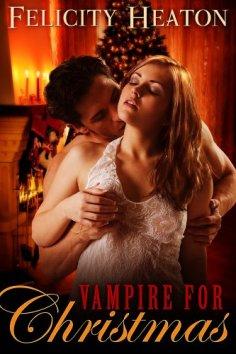 vampire for xmas