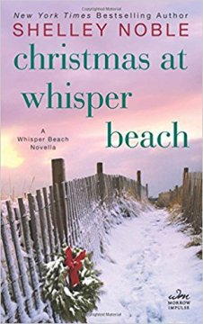 xmas at whisper beach
